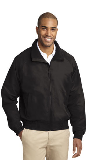 #J329 – Men's Lightweight Charger Jacket