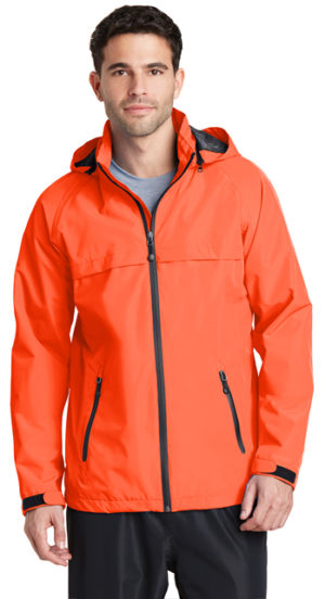 #J333 – Port Authority Torrent Waterproof Jacket