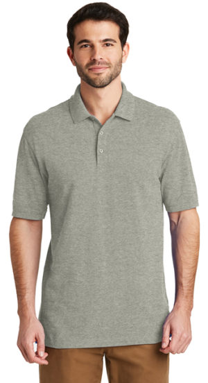 #K8000 – Men's Port Authority EZ Cotton Polo