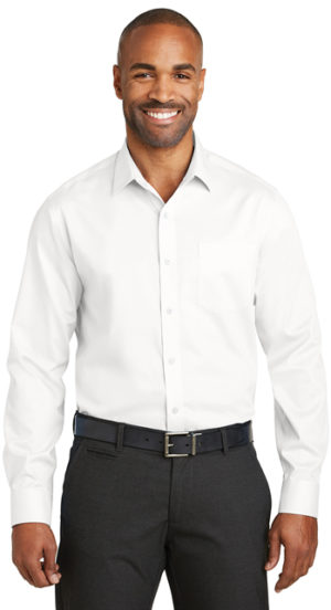 #RH80 – Red House Slim Fit – Non Iron Dress Shirt
