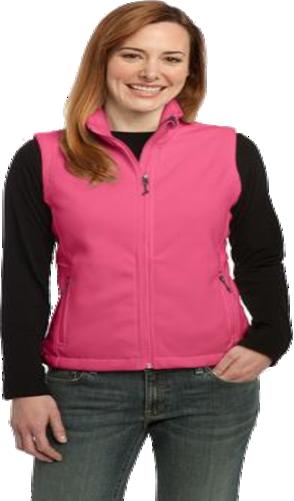 L219 – Port Authority Ladies Fleece Vest