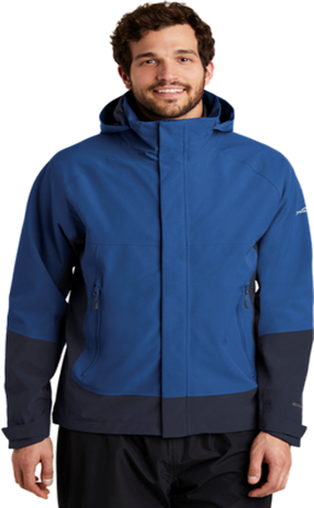 #EB558 – Eddie Bauer Weather Edge Jacket